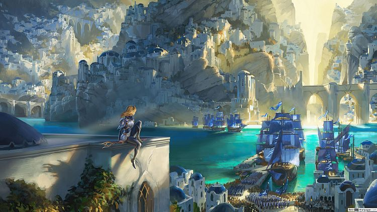 Riot pracuje na vytvoření filmového League of Legends universa