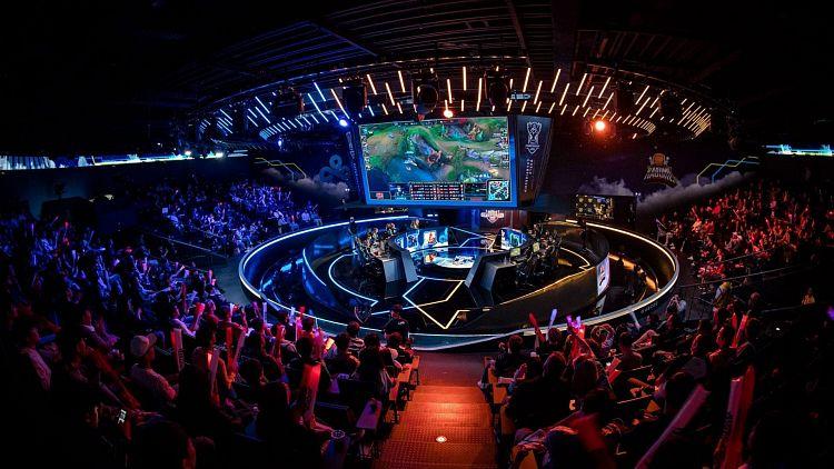 Korejská LCK odstartuje 9. června, do arény budou vpuštěni diváci