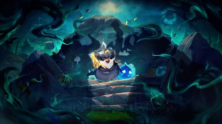 TFT 11.11 Mid-Patch notes