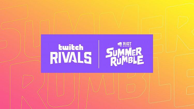 Riot Games Summer Rumble s českou účastí