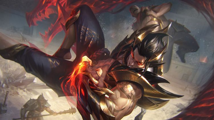TFT 11.14 Patch notes