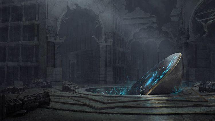Nové karty: Poslední odhalení v rámci eventu Ruination