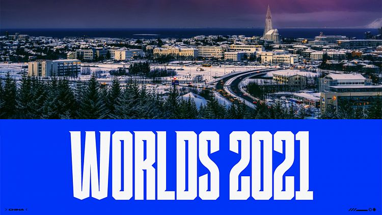 Worlds na Islandu po vzoru MSI? Několik zdrojů to potvrdilo