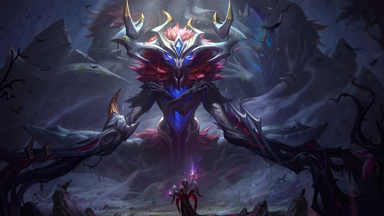 TFT 11.18 Patch notes