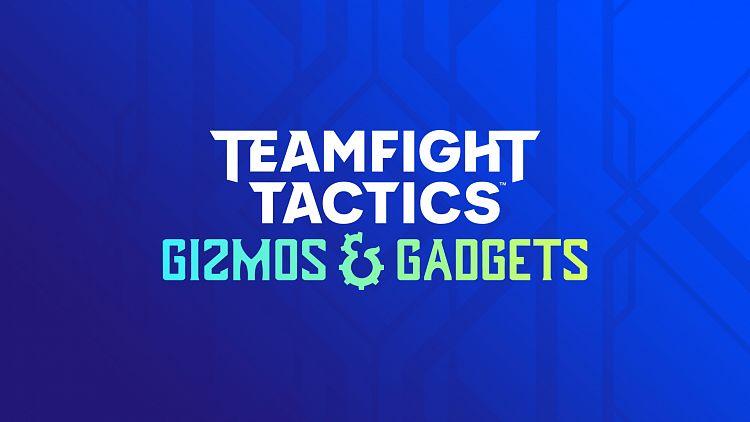 Nový TFT set se bude jmenovat Gizmos & Gadgets