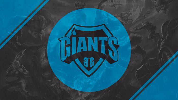 Představení týmů EU LCS #8 - Giants