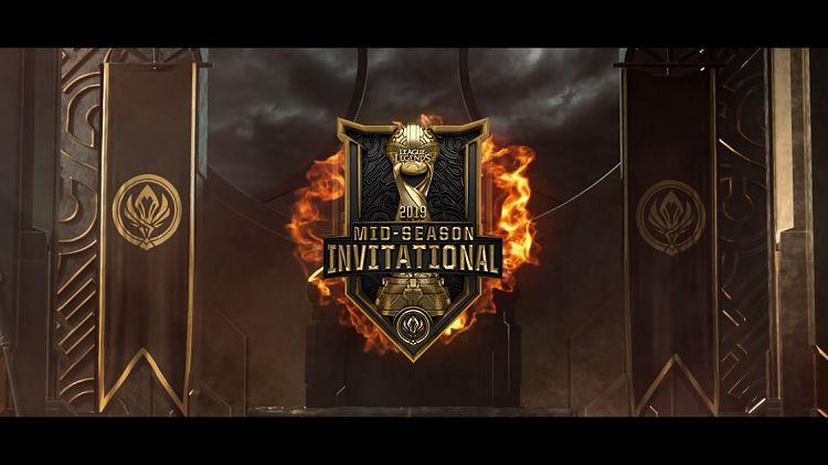 Kdo vyhraje Mid Season Invitational?