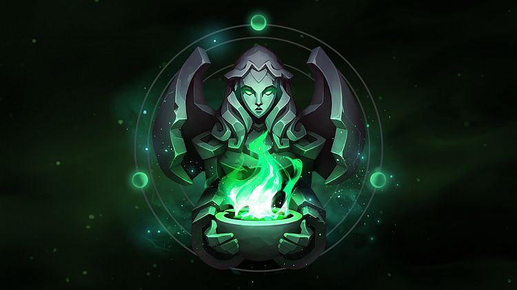 Eternals: Achievementy pro jednotlivé šampiony