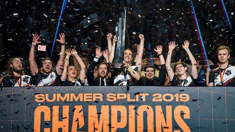 G2 jsou šampioni LEC, Jankos byl zvolen nejlepším hráčem splitu