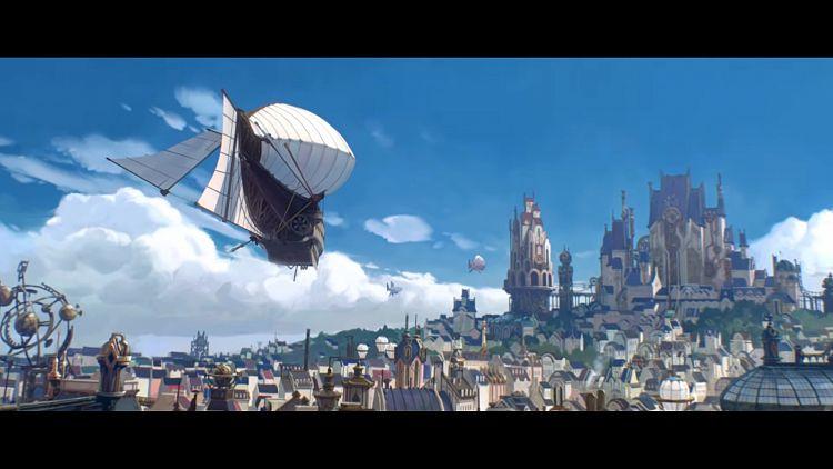 Riot tvoří vlastní animovaný seriál s názvem Arcane