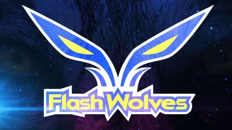 FlashWolves opouští opory týmu včetně kouče