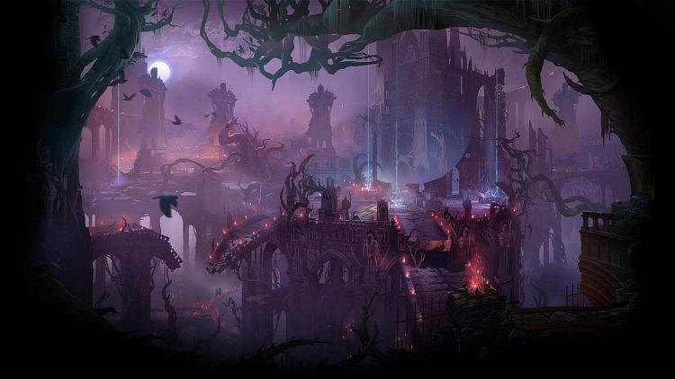 Ikonky a emote pro hráče Twisted Treeline