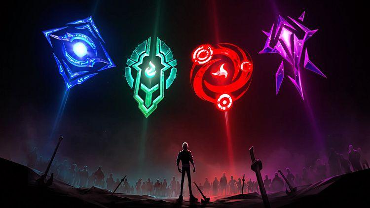 Ask Riot: Co hráče zajímalo v minulém roce