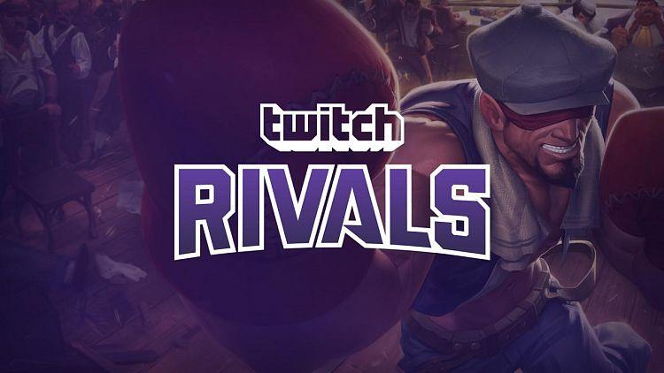 Získejte zdarma Clash ticket za sledování turnaje Twitch Rivals
