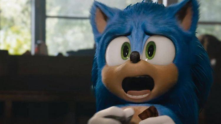 Právě v kinech: Ježek Sonic