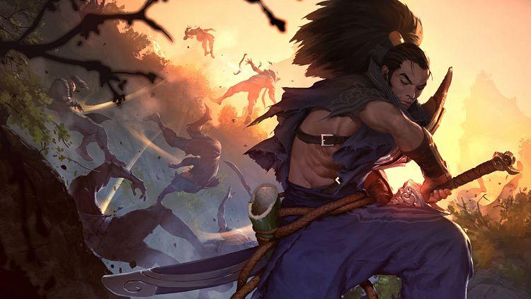 Legends of Runetera Patch 0.9.0