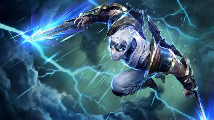 TFT 10.5 Patch notes