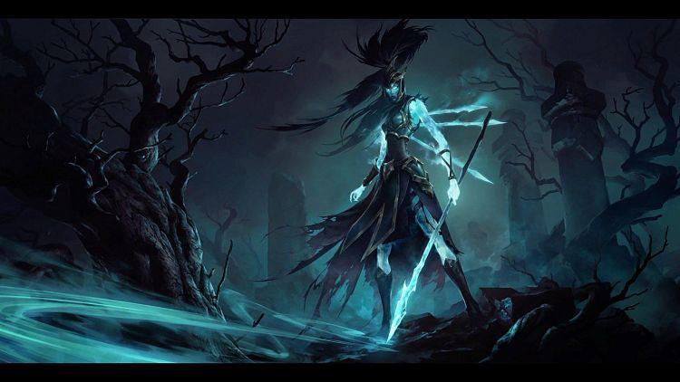Legends of Runeterra Patch 0.9.2