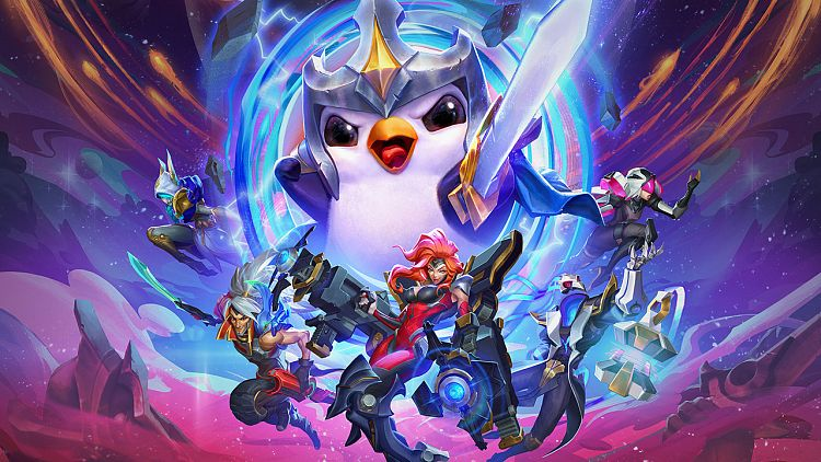 TFT 10.6 Patch notes