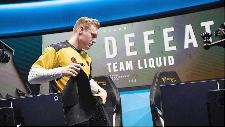 Boj o playoff vrcholí, Liquid musí zabrat, C9 narazí na CLG