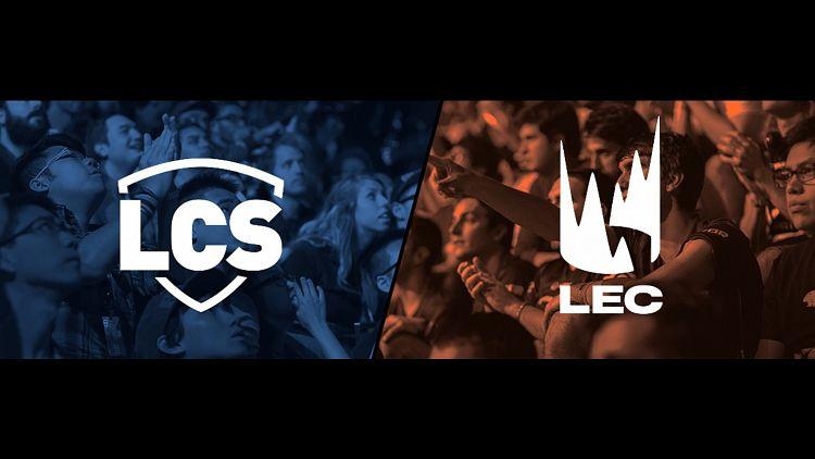 Byly vyhlášeny All-Pro týmy LEC a LCS