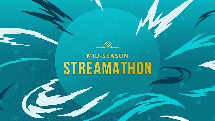Letní přestávku od profesionálního hraní zkrátí na konci května speciální dvoudenní stream