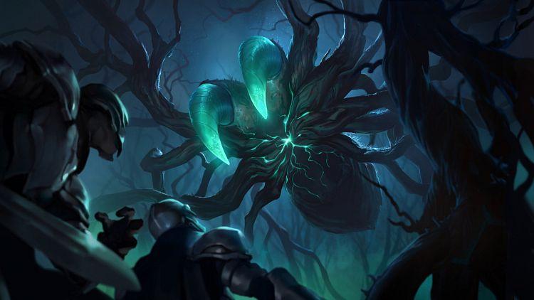 Death and Spiders balíčky pro začínající hráče pro patch 1.4