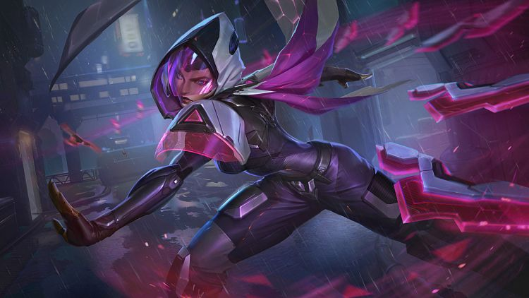 TFT 10.14 Patch notes