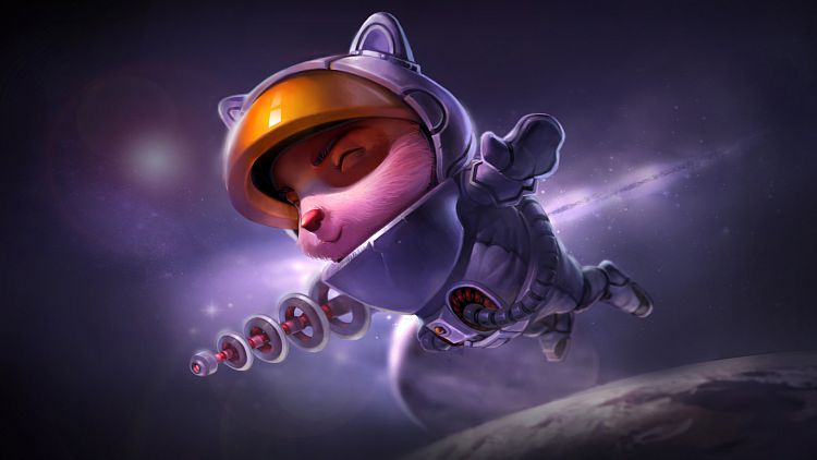 TFT 10.16 Patch notes