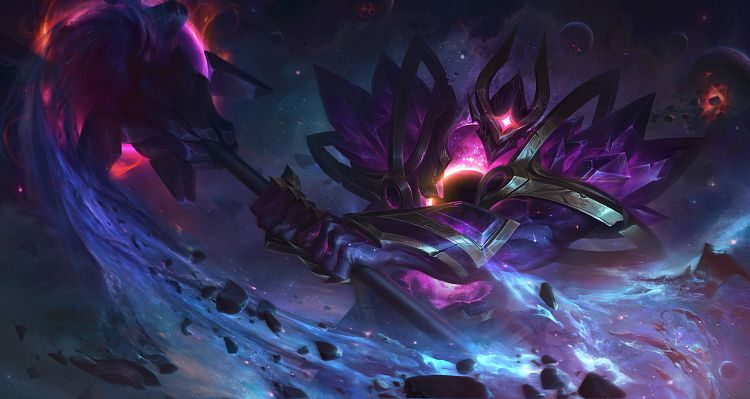TFT 10.18 Patch notes