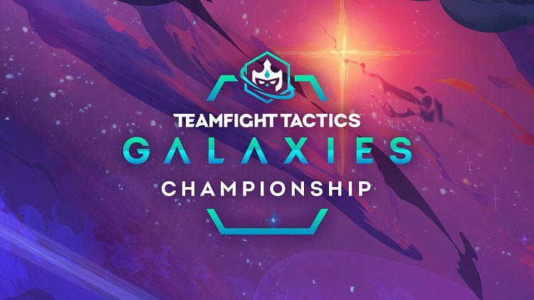 TFT Galaxies championship míří do finále