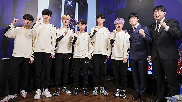Korea ještě na Worlds neprohrála, co naznačily poslední dva dny na Worlds?