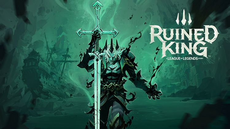 Nová hra od Riotu Ruined King se představuje v traileru, půjde o tahové RPG