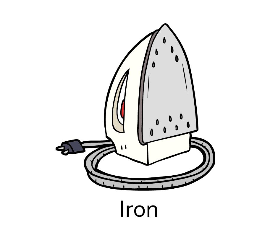 Iron On Instructions Tinysuperheroes