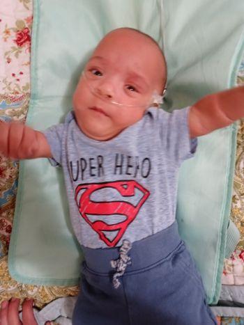 Super Ezekiel W