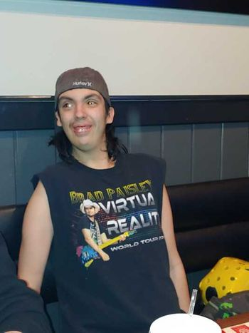 Super Joey Medina M