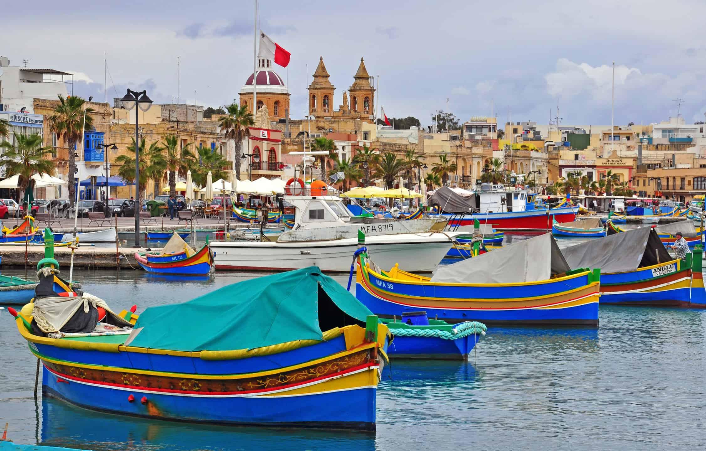 Välimeren Risteilyt