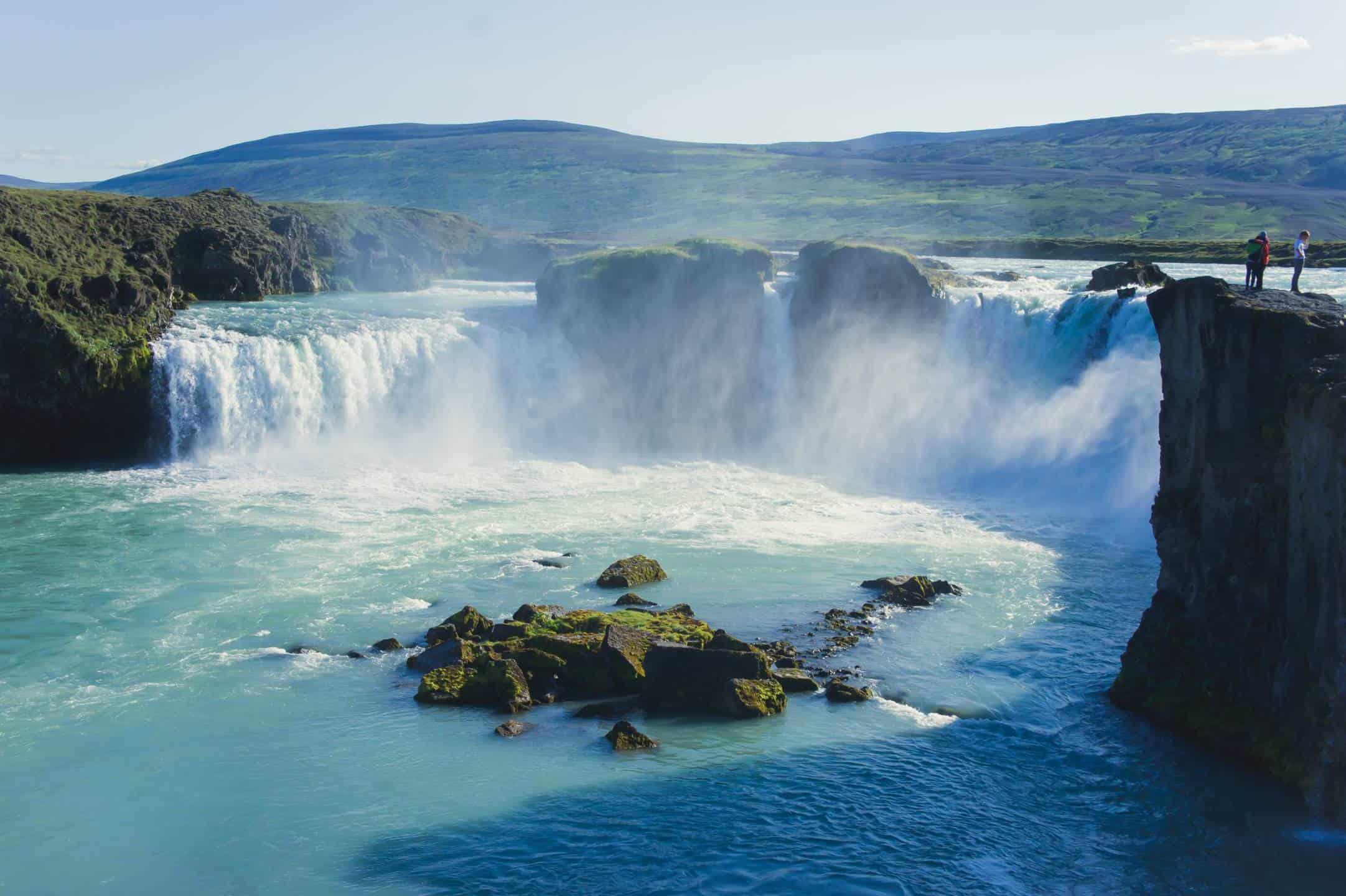 Islanti-opas | Saga Matkat