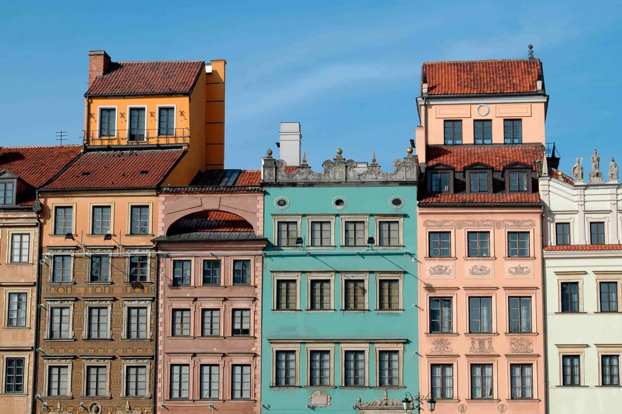 Varsovan Matkat