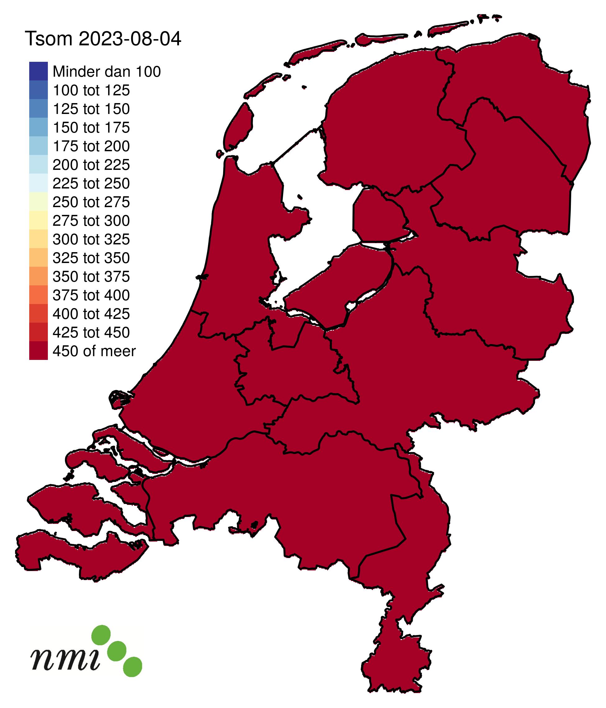 TSOM Nederland