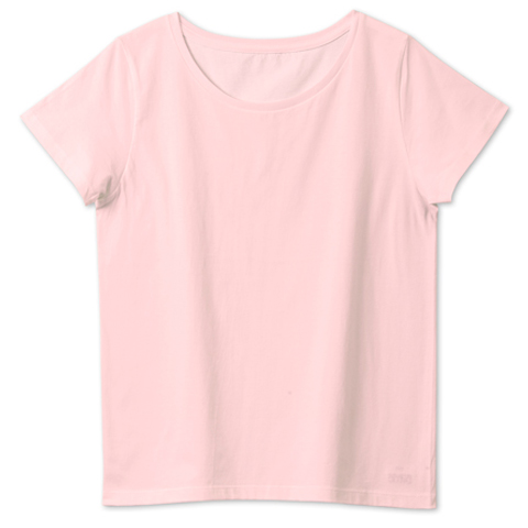 4.6oz Fine Fit Ladies Tshirts(DALUC)