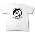 G-BERETS CREW Tシャツ(小・大)