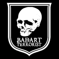 BAT -BAD ART TERRORIST-