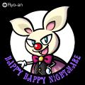 Happy Happy Nightmare