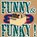 FUNNY&FUNKY!