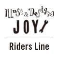 Riders Line