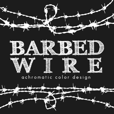 Barbed Wire / 有刺鉄線