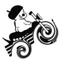 バイクのりBABY