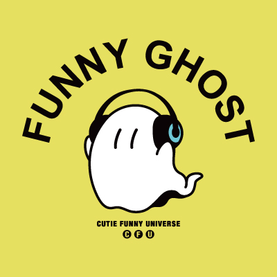 FUNNY☆GHOST