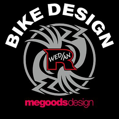 バイクデザイン